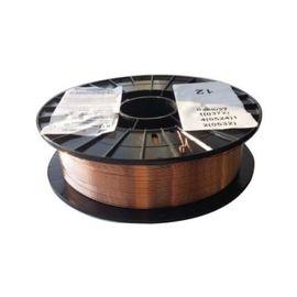 Проволока сварочная ESAB СВ08Г2С d 1.0 мм (5 кг), фото - Метэкс
