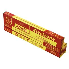 Электроды по чугуну ЦЧ-4 4.0 мм, фото  - Метэкс