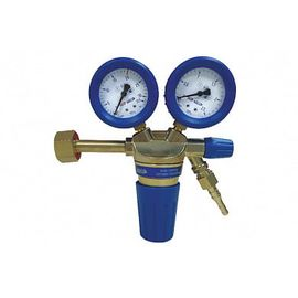 Регулятор газовый BaseControl OXY - 200/10 бар, фото - Метэкс