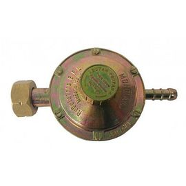 Регулятор РДСГ-1-KRASS с вентилем (лягушка), фото  - Метэкс