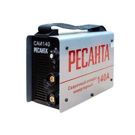 Инвертор сварочный САИ 140 Ресанта, фото  - Метэкс