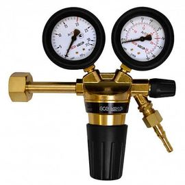 Регулятор газовый BASE CONTROL AR/CO2, фото - Метэкс
