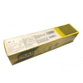Электроды ESAB МР 3 (2,0х300мм), фото  - Метэкс