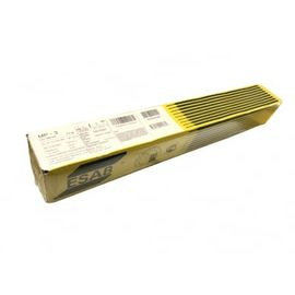 Электроды ESAB МР 3 (4,0мм) (вес пачки 6,5 кг), фото - Метэкс