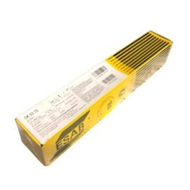 Электроды ESAB ОК 53.70 (2,5) (вес пачки 4,5 кг), фото  - Метэкс