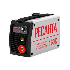 Инвертор сварочный САИ 160К (компакт) Ресанта, фото  - Метэкс