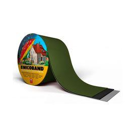 Лента-герметик NICOBAND 3 м х 10 см Зеленый, фото  - Метэкс