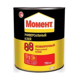 Клей Момент-88 особопрочный 750 мл, фото  - Метэкс
