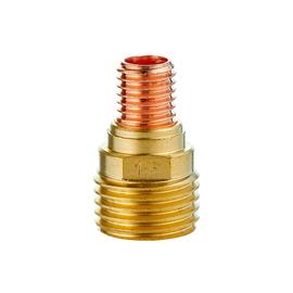 Держатель цанги для горелки газ.линза 1,6 мм (TS 9-20-24-25) IGF0005-16, фото - Метэкс