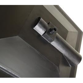Емкость Бак для душа 90 литров (L76 x d76 x h26), фото , изображение 2 - Метэкс