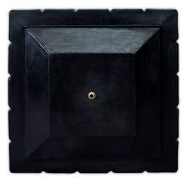 Емкость Бак для душа 200 литров (L99x d99x h30), фото , изображение 2 - Метэкс