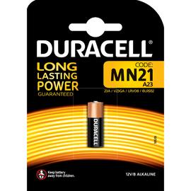 Батарейка DURACELL MN21 12V (1 шт), фото  - Метэкс