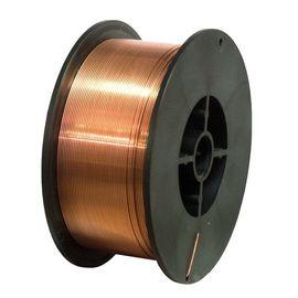 Проволока сварочная диаметр 0,8 мм Кратон стальная омедненная, фото - Метэкс