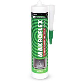 Герметик MAKROFLEX НА147 огнеупорный 300 мл, фото  - Метэкс