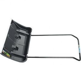 Движок для уборки снега пластиковый 800 х 440 мм PALISAD 61558, фото  - Метэкс