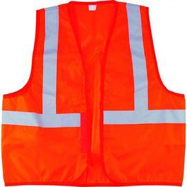 Жилет сигнальный оранжевый размер XL STAYER 11621-50, фото - Метэкс