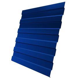 В НАЛИЧИИ Профлист С-8 1,2 х 2,0 (синий), фото  - Метэкс