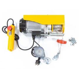 Тельфер электрический DENZEL TF-500 52012, фото  - Метэкс