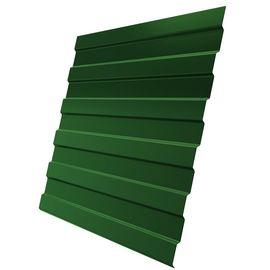 В НАЛИЧИИ Профлист С-8 1,2 х 2,0 (зеленый листва), фото  - Метэкс