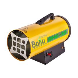Тепловая пушка газовая Ballu BHG-40, фото - Метэкс