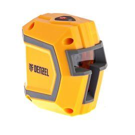 Лазерный уровень DENZEL LX1 35055, фото  - Метэкс
