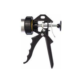 Пистолет для герметика STAYER 0673-60, фото , изображение 4 - Метэкс