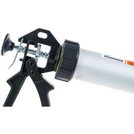 Пистолет для герметика закрытый 600 мм ЦЕНТРОИНСТРУМЕНТ 0513, фото , изображение 4 - Метэкс