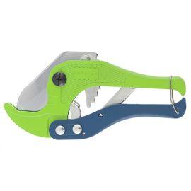 Ножницы для резки изделий из ПВХ до 42 мм порошковое покрытие СИБРТЕХ 78404, фото  - Метэкс