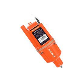 Насос погружной вибрационный PATRIOT VP 24А нижний забор (кабель 24 м, 300 Вт, 18 л/мин) 315302510, фото  - Метэкс