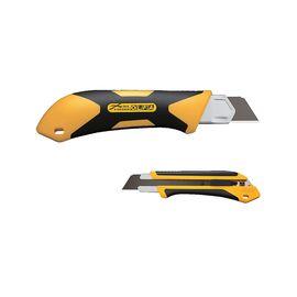 Нож 25 мм с выдвижным сегментированным лезвием OLFA OL-XH-1, фото  - Метэкс