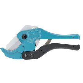 Ножницы для резки изделий из ПВХ до 42 мм порошковое покрытие рукояток GROSS 78424, фото  - Метэкс