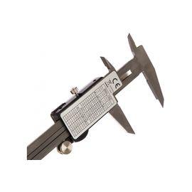 Штангенциркуль 150 мм электронный STAYER 34410-150, фото , изображение 4 - Метэкс