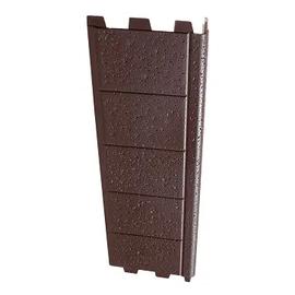 Откос универсальный коричневый 200 х 690 АЛЬТА-ПРОФИЛЬ, фото  - Метэкс