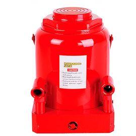 Домкрат гидравлический бутылочный 20 т подъем 244-449 мм TOR 1003455, фото  - Метэкс