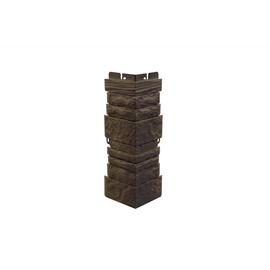 "Угол внешний ""Камень шотландский"" БЛЭКБЕРН (450х160), фото - Метэкс"