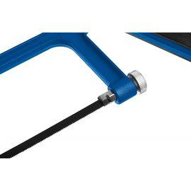 Ножовка-мини по металлу 150 мм ЗУБР 1567, фото , изображение 4 - Метэкс