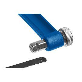 Ножовка-мини по металлу 150 мм ЗУБР 1567, фото , изображение 5 - Метэкс