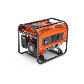 Генератор бензиновый HUSQVARNA G1300P (0.8 кВт, 220 В, 6 л, ручной стартер) 9676649-02, фото  - Метэкс