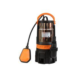 Насос дренажный ACQUAER RGSM-550PSW нерж (500 Вт, кабель 10 м, 230 л/мин) 7.5.81, фото  - Метэкс