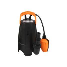 Насос дренажный ACQUAER RGS-406PW (400 Вт, кабель 10 м, 150 л/мин, частицы 35 мм ) 7.5.6, фото  - Метэкс