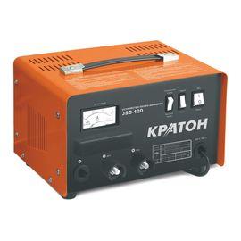 Зарядное-пусковое устройство Кратон JSC-120, фото  - Метэкс