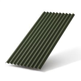 Ондулин SMART зеленый (+ 20 гвоздей в комплекте), фото  - Метэкс