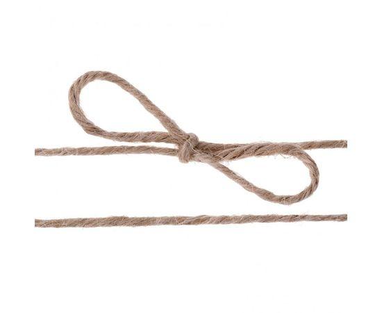 Шпагат джутовый 100м, фото , изображение 6 - Метэкс
