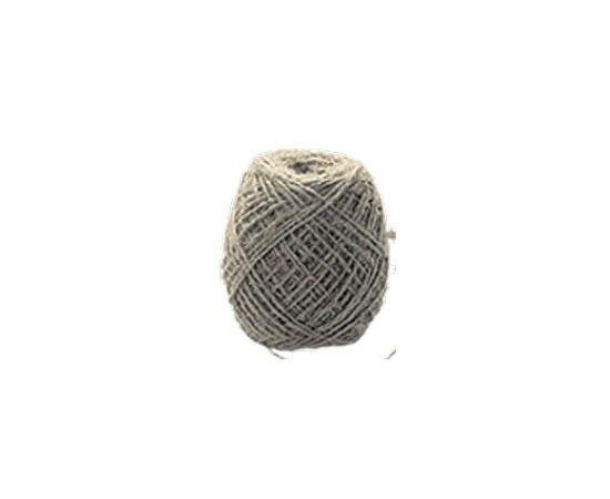 Шпагат льнопеньковый 80м, фото , изображение 2 - Метэкс