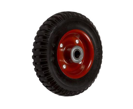 R63 (60) Колесо протектор. диам. 160 мм вн. 17 мм (150 кг), фото - Метэкс