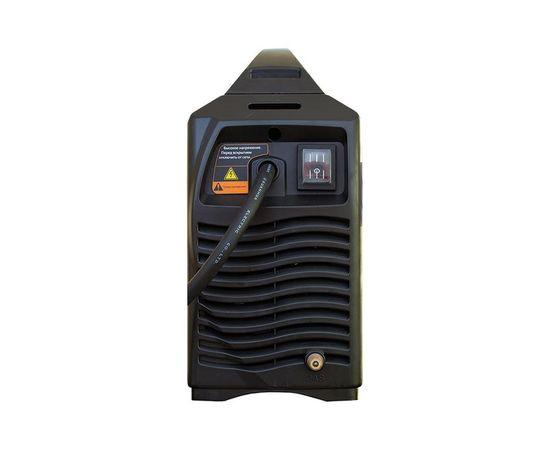 Инвертор сварочный PRO TIG 200 P DSP (W212), фото , изображение 4 - Метэкс