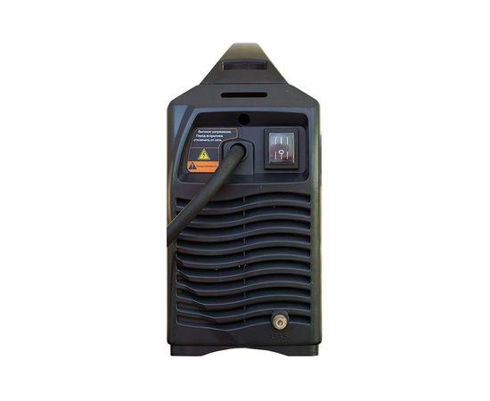 Инвертор сварочный PRO TIG 200 DSP (W207), фото , изображение 4 - Метэкс