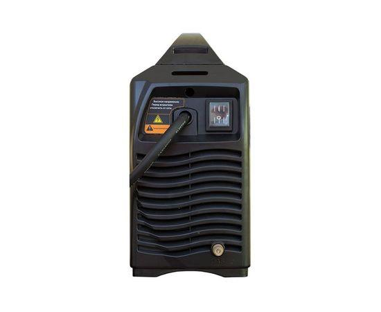 Инвертор сварочный PRO TIG 180 DSP (W206), фото , изображение 4 - Метэкс
