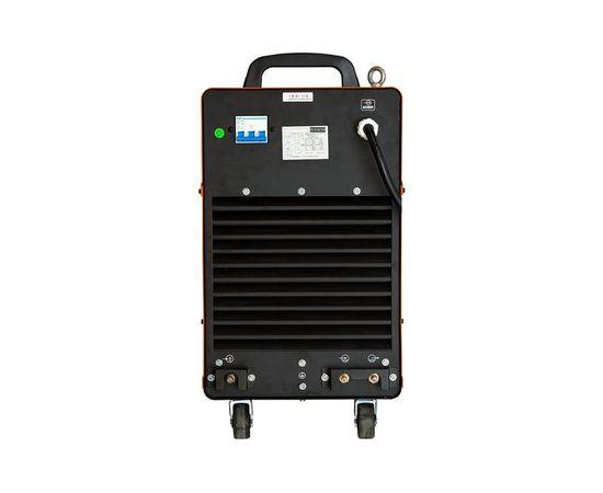 Инвертор сварочный TIG 500 P (W302), фото , изображение 4 - Метэкс