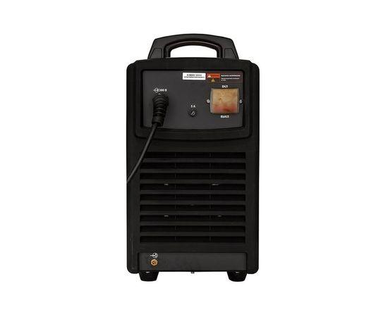 Инвертор сварочный TECH TIG 400 P (W322), фото , изображение 4 - Метэкс